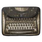 Typewriter MacBook Pro Sleeve
