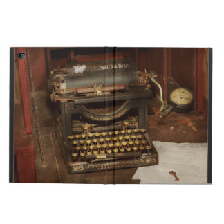 Typewriter - My bosses office Powis iPad Air 2 Case