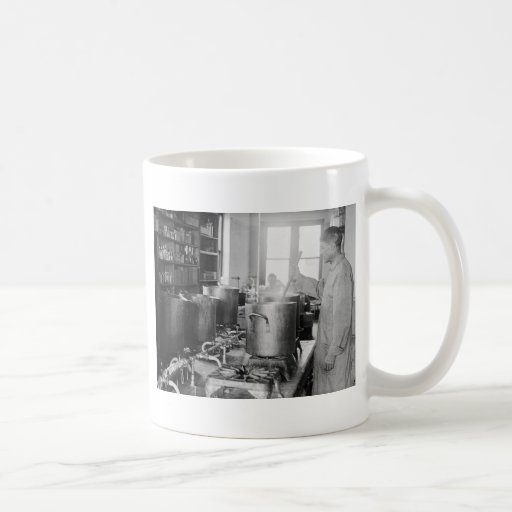 Typhoid Parry: 1917 Coffee Mugs