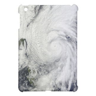 Typhoon Chaba in the Philippine Sea Cover For The iPad Mini