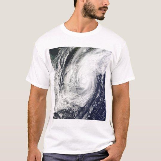 Typhoon Chaba over the Ryukyu Islands, Japan T-Shirt