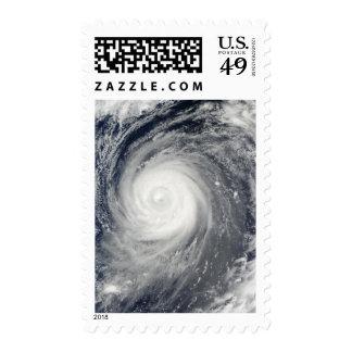 Typhoon Choi-wan south of Japan, Pacific Ocean Postage