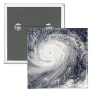 Typhoon Choi-wan west of the Mariana Islands Pins