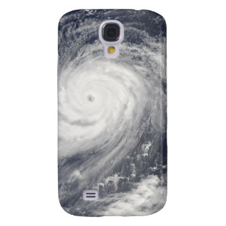 Typhoon Choi-wan west of the Mariana Islands Samsung Galaxy S4 Case