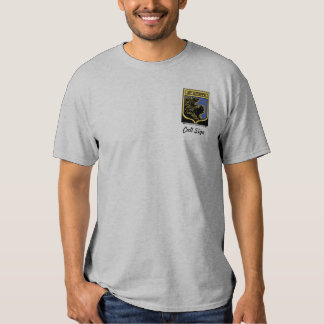 Typhoon Custom Shirt - Light colored