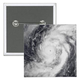 Typhoon Damrey in the western Pacific Ocean Pins