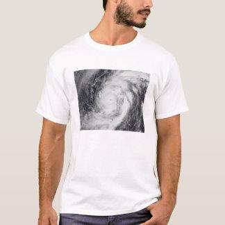 Typhoon Damrey in the western Pacific Ocean T-Shirt