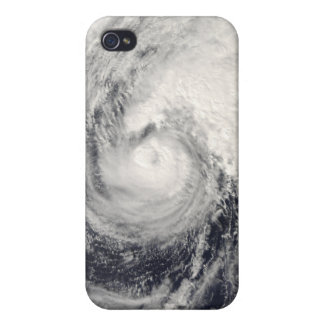 Typhoon Dolphin in the Philippine Sea iPhone 4/4S Covers