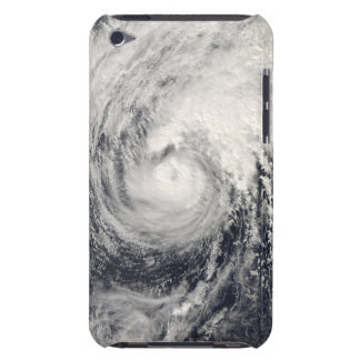 Typhoon Dolphin in the Philippine Sea iPod Touch Cover