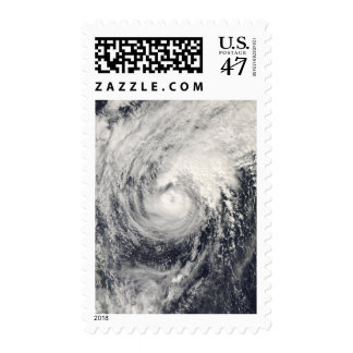 Typhoon Dolphin in the Philippine Sea Postage