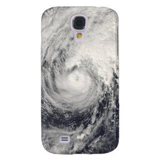 Typhoon Dolphin in the Philippine Sea Samsung S4 Case