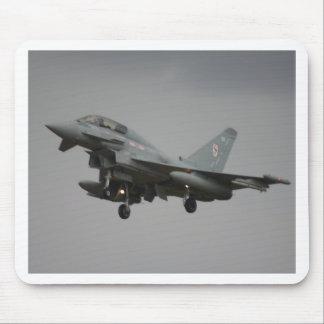 Typhoon Euro fighter Mousepad