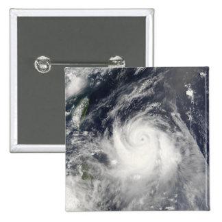 Typhoon Ewiniar Pinback Button