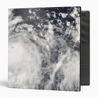 Typhoon Fengshen over the Philippines 3 Ring Binders