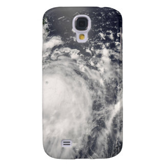Typhoon Fengshen over the Philippines Galaxy S4 Cover