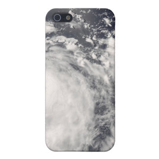 Typhoon Fengshen over the Philippines iPhone SE/5/5s Cover