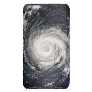 Typhoon Fitow Case-Mate iPod Touch Case