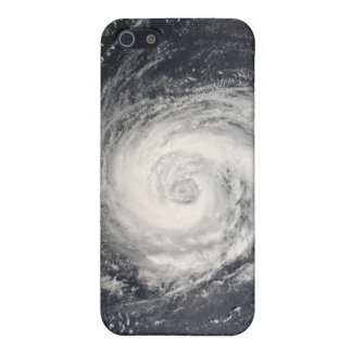 Typhoon Fitow iPhone 5 Cases