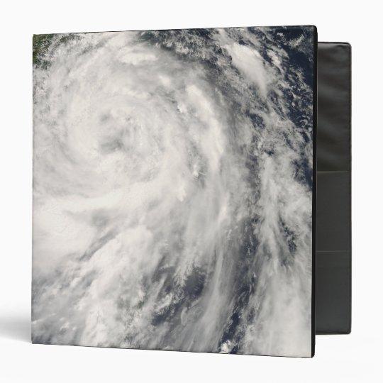 Typhoon Fung-wong Binder