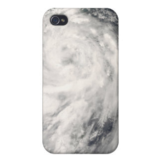 Typhoon Fung-wong Covers For iPhone 4