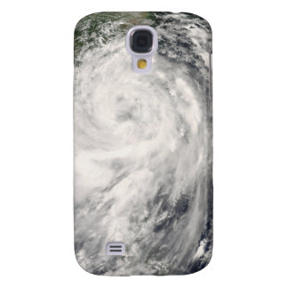 Typhoon Fung-wong Galaxy S4 Cover
