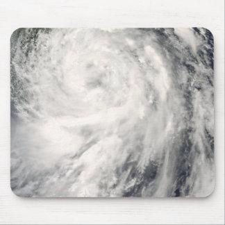 Typhoon Fung-wong Mouse Pad
