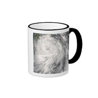 Typhoon Fung-wong Ringer Coffee Mug