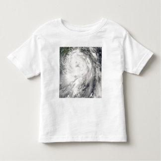 Typhoon Fung-wong Shirt
