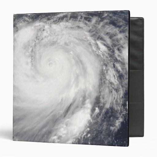 Typhoon Haitang Binders