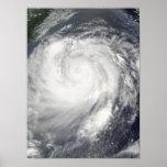 Typhoon Haitang Poster