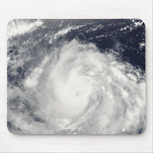 Typhoon Mouse Pad