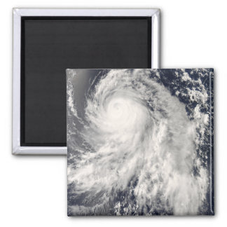 Typhoon Nakri off Japan Magnet