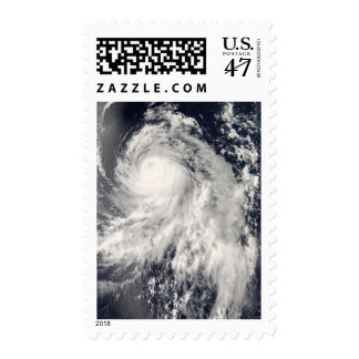 Typhoon Nakri off Japan Postage