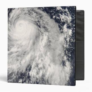 Typhoon Nakri off Japan Vinyl Binders