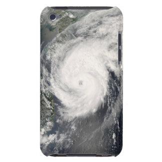 Typhoon Neoguri approaching China 2 iPod Touch Case