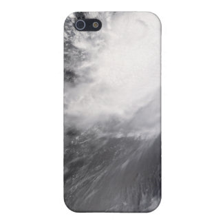 Typhoon Nuri approaching China Case For iPhone SE/5/5s