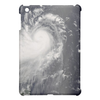 Typhoon Nuri approaching the Philippine Islands Cover For The iPad Mini