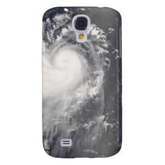 Typhoon Nuri approaching the Philippine Islands Galaxy S4 Case