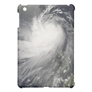Typhoon Nuri over the Philippine Islands iPad Mini Case