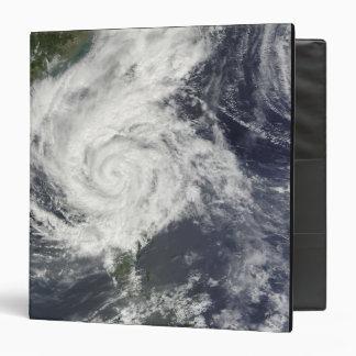 Typhoon Parma Binders