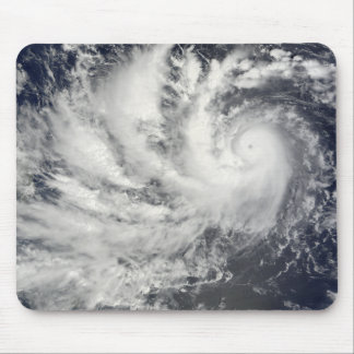 Typhoon Parma heading westward Mouse Pad