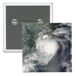 Typhoon Pinback Button