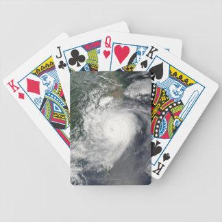 Typhoon Poker Cards