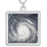 Typhoon Rusa Personalized Necklace