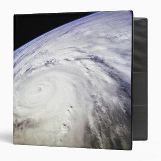 Typhoon Saomai 3 Ring Binder