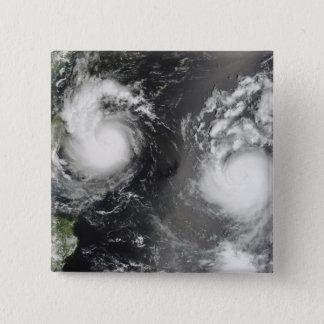 Typhoon Saomai and Tropical Storm Bopha Button