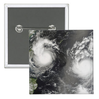 Typhoon Saomai and Tropical Storm Bopha Pin