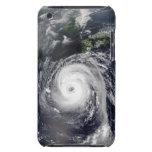 Typhoon Sinlaku 2 Case-Mate iPod Touch Case