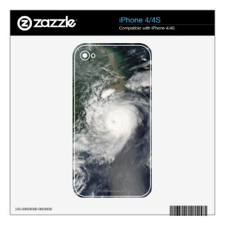 Typhoon Skin For The iPhone 4