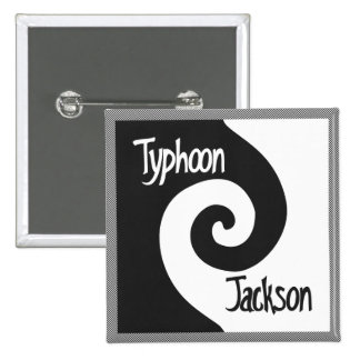 Typhoon Square Button